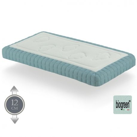 Matelas b b green destock home private home shop s l - Epaisseur matelas bebe ...