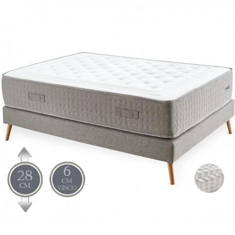 Matelas Royal 2 Face