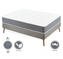 Matelas TotaLatex